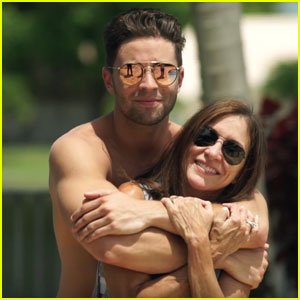 Jake Miller Reconnects With His Family in New 'Palm Blvd' Music Video - Watch Now!