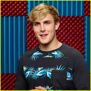 Jake Paul is Leaving Disney Channel's 'Bizaardvark'