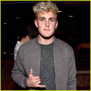 Jake Paul Jumps on News Van as Neighbors Complain About His Antics on TV (Video)