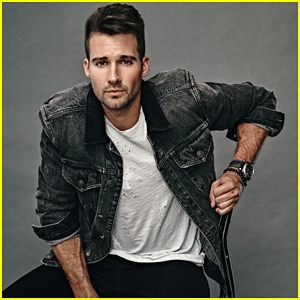 James Maslow Dishes On Going Solo After Big Time Rush