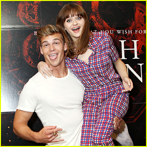 Joey King Explains Why 'Wish Upon' Isn't Your 'Typical Horror Movie'