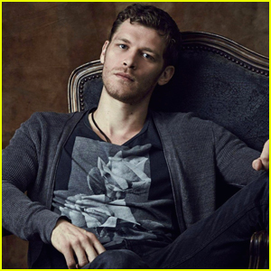 Joseph Morgan Shares Touching Message For Fans After 'The Originals' End Annoucement