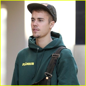 Justin Bieber Joins the List of Singers Banned From Performing in China
