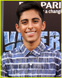 Watch The First Trailer For Karan Brar's Newest Movie
