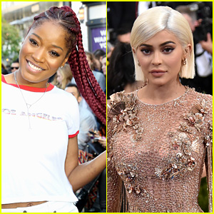 Keke Palmer Calls Out Kylie Jenner: 'She Went & Did Everything the World Deems as Beautiful'