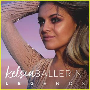 Kelsea Ballerini Was Really Bitter When She Wrote 'Legends'