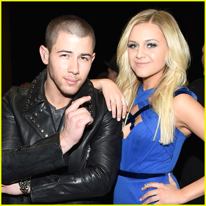Kelsea Ballerini's Celeb Crush Is Still Nick Jonas