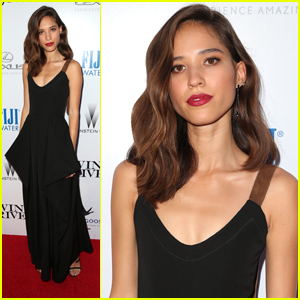 Kelsey Asbille Reveals How She Juggles Acting & College All At Once