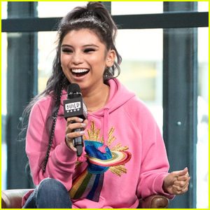 Pentatonix's Kirstin Maldonado Dishes On How She Found Her Solo Sound