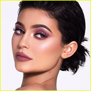 Kylie Jenner Reveals New Details About #KylieTurns20 Kylie Cosmetics Collection
