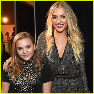 Lennon Stella Learned How to Cry On-Screen From Co-Star Hayden Panettiere