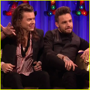 Liam Payne Says That Harry Styles Cries the Most of All the 'One Direction' Guys