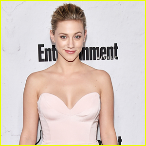 Lili Reinhart Calls For Donald Trump's Impeachment on Twitter
