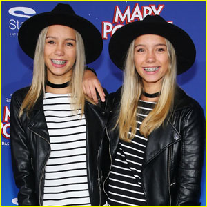 Musical.ly Queens Lisa & Lena Take Major Step in Career & Sign With WME