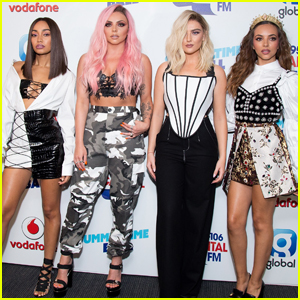 Little Mix Is Working on A Movie About Their Lives!