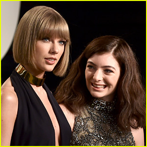 Lorde Posts Tweet Clearing Up Taylor Swift Squad Confusion: 'Taylor is a Dear Friend'