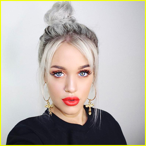 Lottie Tomlinson Gets Another Tattoo In Honor of Mom Johannah Deakin
