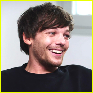 Louis Tomlinson Would Love To Go Into Acting, But Has Reservations