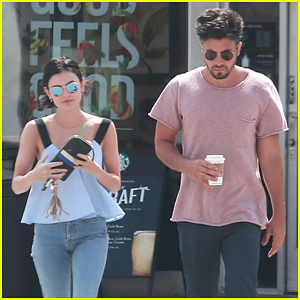 Lucy Hale Had The Chillest Vacation Ever To Hawaii With Anthony Kalabretta