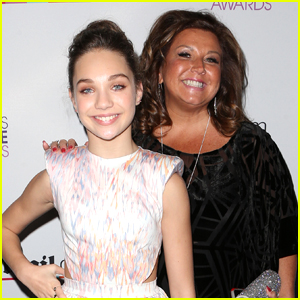 Abby Lee Miller Reveals She is 'Disappointed' Maddie Ziegler Left Her Behind