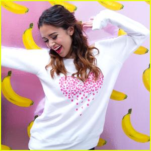 Megan Nicole Launches New Confetti Heart Collection with Designer Julie Mollo