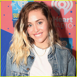 This Fan-Made 'Inspired' Video Brought Miley Cyrus to Tears