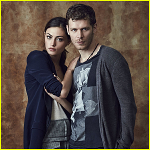 'The Originals' Showrunner Announces Show Will End With Season 5