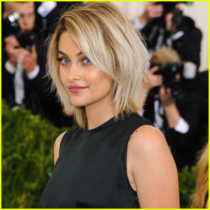 Paris Jackson Tweets About Loving Your Imperfections With a Hilarious Metaphor