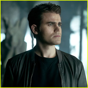 Will Paul Wesley Make a Cameo on 'The Originals'?