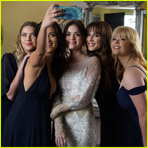 Marlene King Says the Most Important Message in 'Pretty Little Liars' is About Friendship