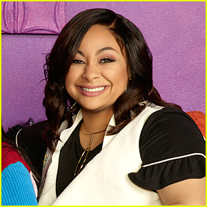 Raven Symone On Her Return To Disney Channel With 'Raven's Home': 'It Means Everything To Me'