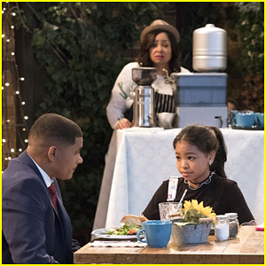 Raven Symone Opens Up About How Raven & Devon Will Make It Work on 'Raven's Home'