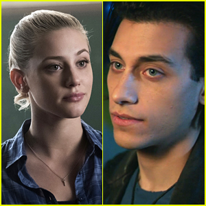 New 'Riverdale' Theory Suggests Betty Cooper's Brother Could Be Joaquin!