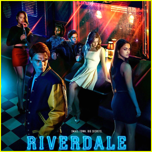 series stream riverdale