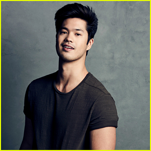 Ross Butler Says He's Ready to Start Dating Again: 'I Just Have To Find The Right Person'