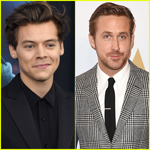 Ryan Gosling is Worried About Harry Styles' Health!