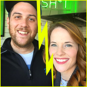 Switched At Birth's Katie Leclerc Files For Divorce From Husband Brian Habecost (Report)