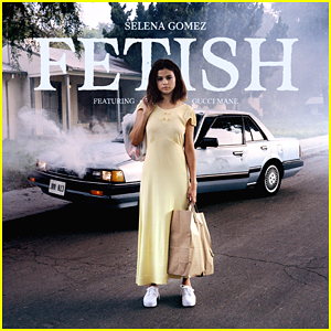 Selena Gomez Releases 'Fetish' - Listen Now & the Read Lyrics!