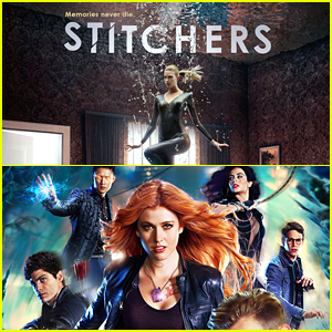 'Stitchers' & 'Shadowhunters' Casts Head To Comic-Con 2017!