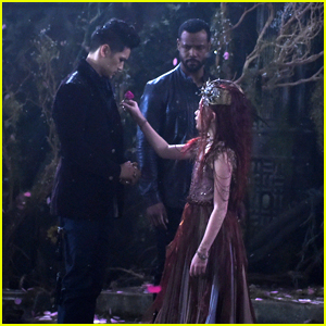 The Seelie Queen Is Not Happy on 'Shadowhunters' Tonight - Sneak Peeks!