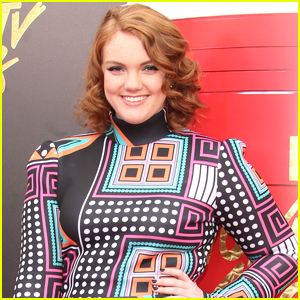 Stranger Things' Shannon Purser Did Not Expect Her Emmy Nomination At All