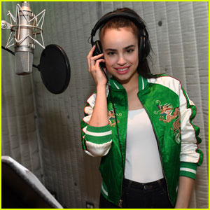 Sofia Carson to Release New Single This Summer (Exclusive)