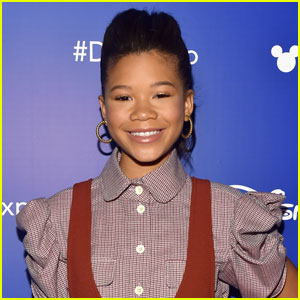A Wrinkle in Time's Storm Reid Lands Lead in 'Only You' Thriller