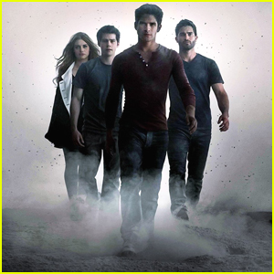 'Teen Wolf' Could Be Rebooted With An All-New Cast After Final Episodes
