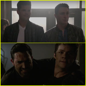 Dylan O'Brien, Colton Haynes, & More Familiar Faces Appear in Final 'Teen Wolf' Trailer!