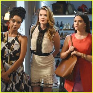 Katie Stevens & Aisha Dee's New Show 'The Bold Type' Premieres TONIGHT
