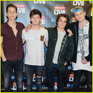 The Vamps Release the Lyric Video for 'Paper Hearts' - Watch Now!