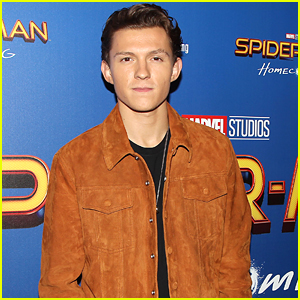 Tom Holland Predicted His Future with the 'Spider-Man' Franchise Almost 5 Years Ago!