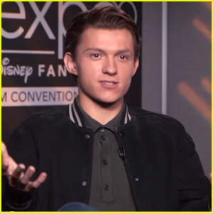 Marvel Doesn't Tell Tom Holland Anything About 'Avengers' Plots Because Of This Hilarious Reason