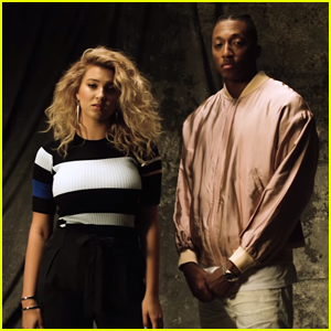 Lecrae & Tori Kelly Debut Emotional Music Video for 'I'll Find You' - Watch!